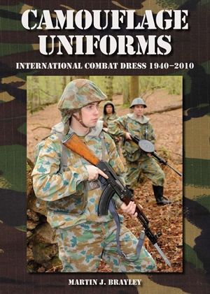 Camouflage Uniforms  International Combat Dress 1940-2010