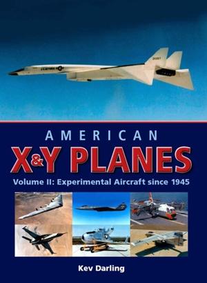 American X&Y Planes