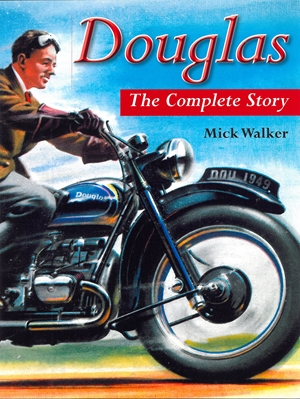 Douglas  The Complete Story