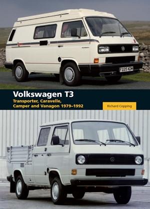 Volkswagen T3  Transporter, Caravelle, Camper and Vanagon 1979-1992