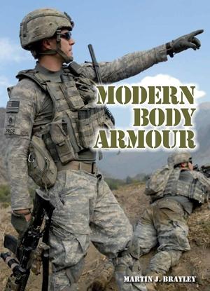 Modern Body Armour