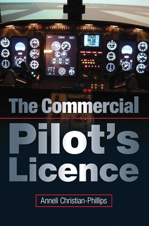 The Commercial Pilot's License
