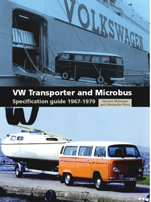 VW Transporter and Microbus
