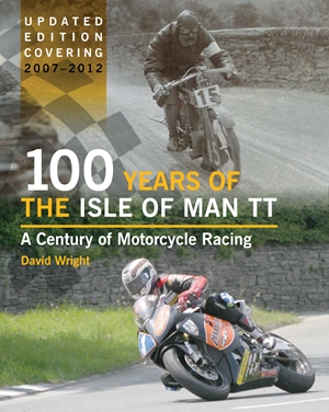 100 Years of the Isle of Man TT
