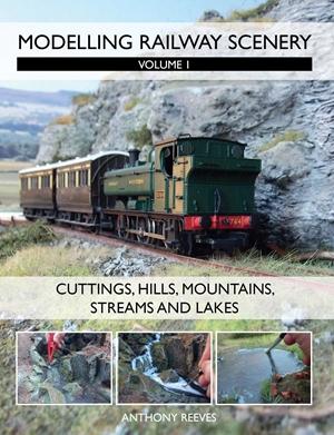 Modelling Railway Scenery