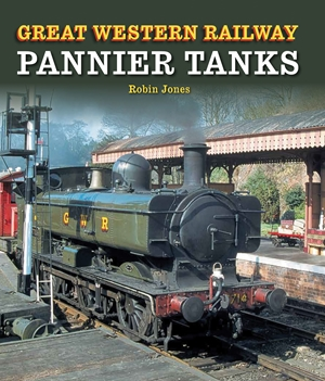 Great Western Railway Pannier Tanks
