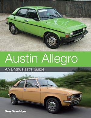 Austin Allegro An Enthusiast's Guide