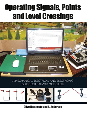 Operating Signals, Points and Level Crossings