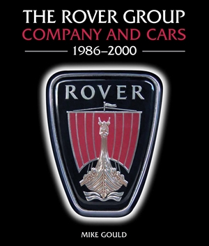 The Rover Group