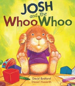 Storytime: Josh and the Whoo Whoo
