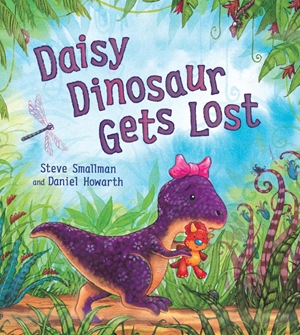 Storytime: Daisy Dinosaur Gets Lost