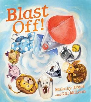 Storytime: Blast Off!