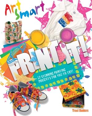 Art Smart: Print it!