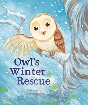 Owl's Winter Rescue