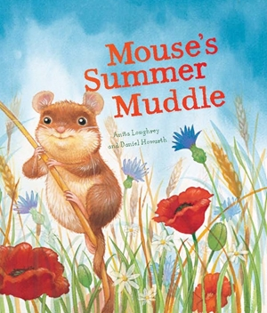 Animal Seasons: Mouse's Summer Muddle