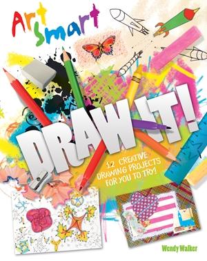 Art Smart: Draw it!