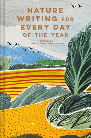 Nature Writing for Every Day of the Year