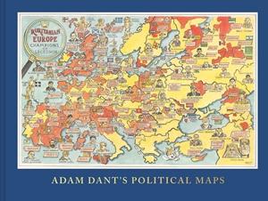 Adam Dant's Political Maps