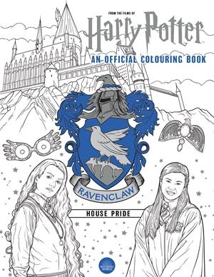 Harry Potter: Ravenclaw House Pride
