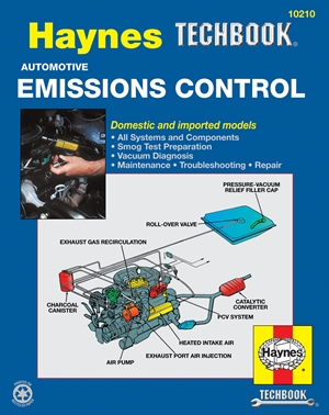 Automotive Emission Controls Manual