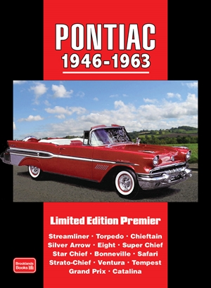 Pontiac 1946-1963 Limited Edition Premier