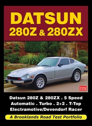 Datsun 280Z & 280ZX