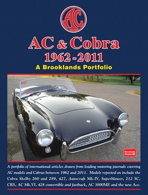 AC & Cobra 1962-2011