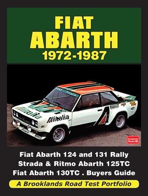 Fiat Abarth 1972-1987