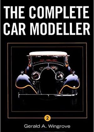 Complete Car Modeller 2