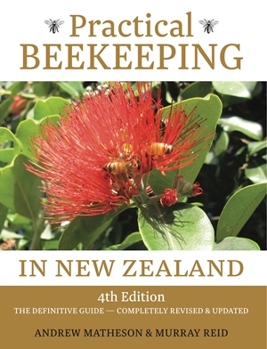 Practical Beekeeping in New Zealand