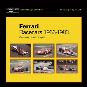 Ferrari Racecars 1966-1983