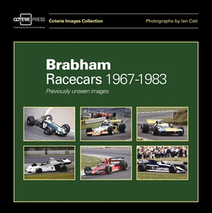 Brabham Racecars 1967-1983
