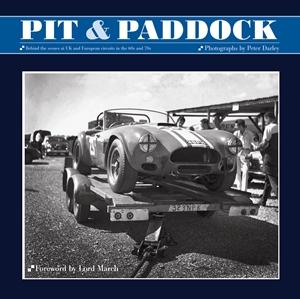 Pit & Paddock