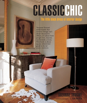 Classic Chic The Little Black Dress of Interior Design