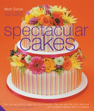 Spectacular Cakes