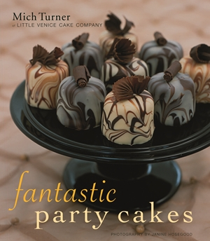 Fantastic Party Cakes