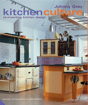 Kitchen Culture Re-Inventing Kitchen Design
