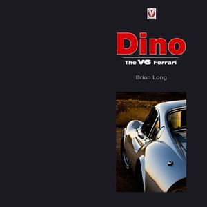 Dino The V6 Ferrari