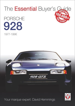 Porsche 928 1977-1996