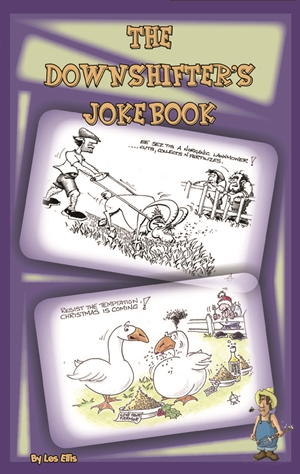 The Downshifter's Joke Book