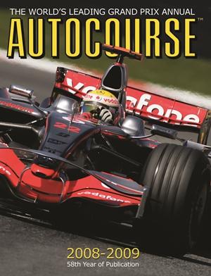 Autocourse 2008-2009