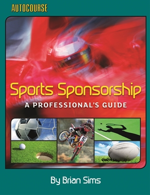 Sports Sponsorship  A Professional's Guide