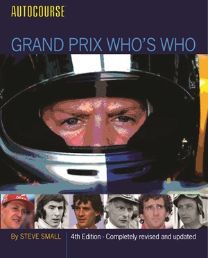 Autocourse Grand Prix Who's Who