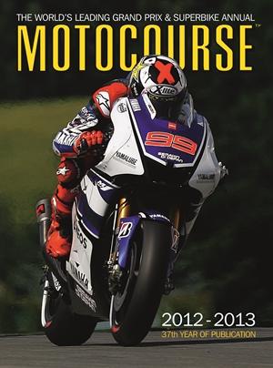 Motocourse 2012-2013  The World's Leading Grand Prix & Superbike Annual