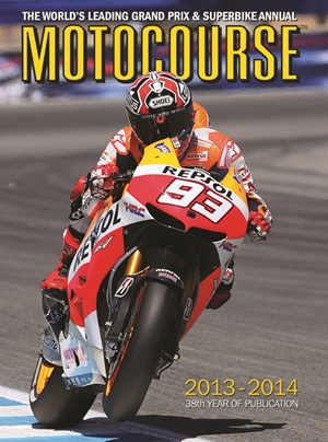 Motocourse 2013-2014 The World's Leading Grand Prix & Superbike Annual