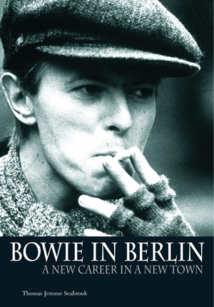 Bowie In Berlin