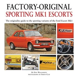 Sporting MK1 Escorts