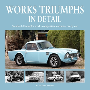 Works Triumphs In Detail