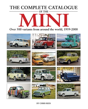 The Complete Catalogue of the Mini