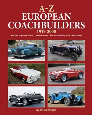 A-Z European Coachbuilders